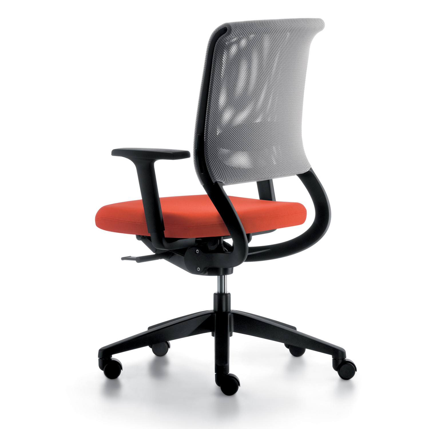 Netwin Mesh Back Chair