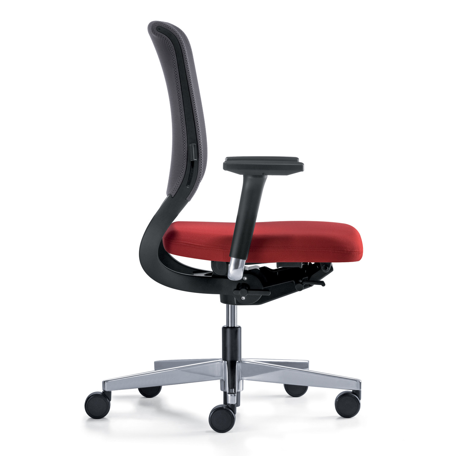 Netwin Ergonomic Task Chair by Sedus