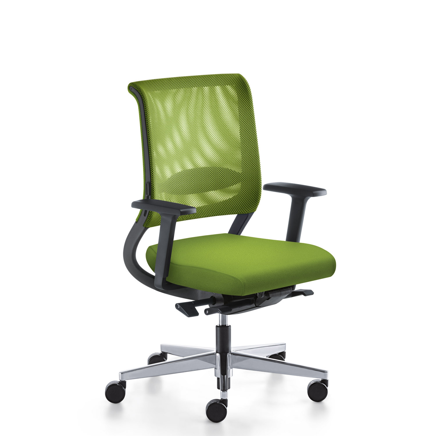 Netwin Mesh Office Chair