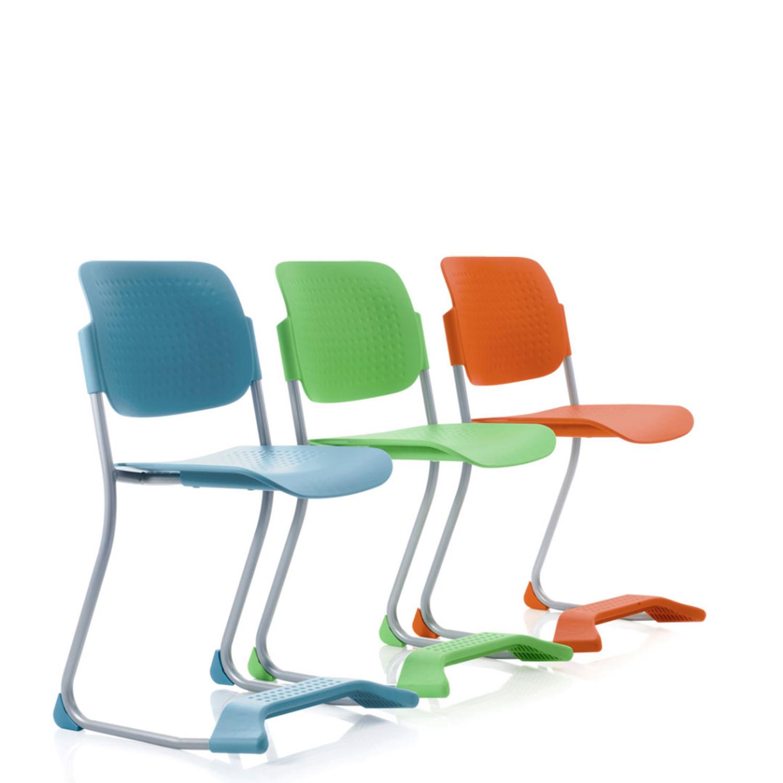 Newton Colour Chairs