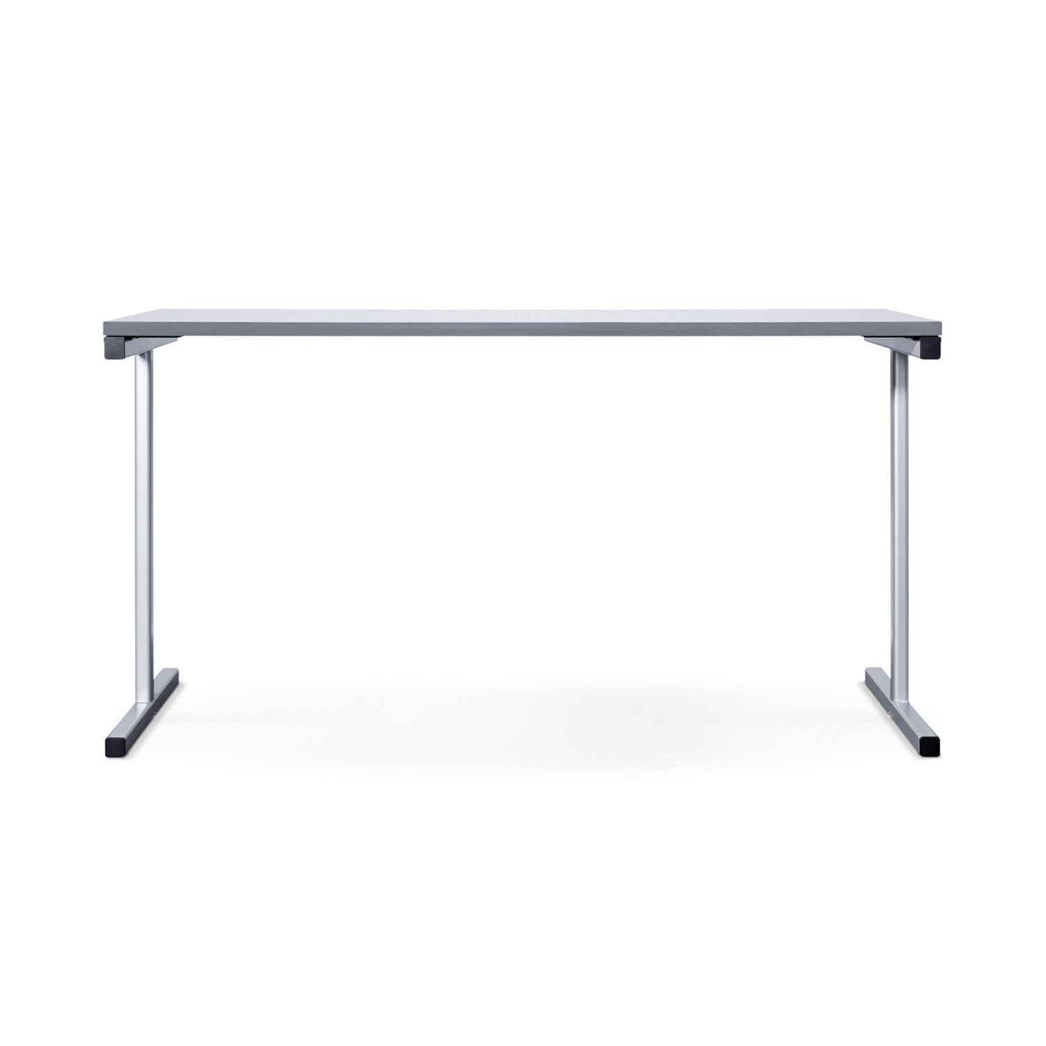 N.F.T. Folding Table by Greutmann Bolzern