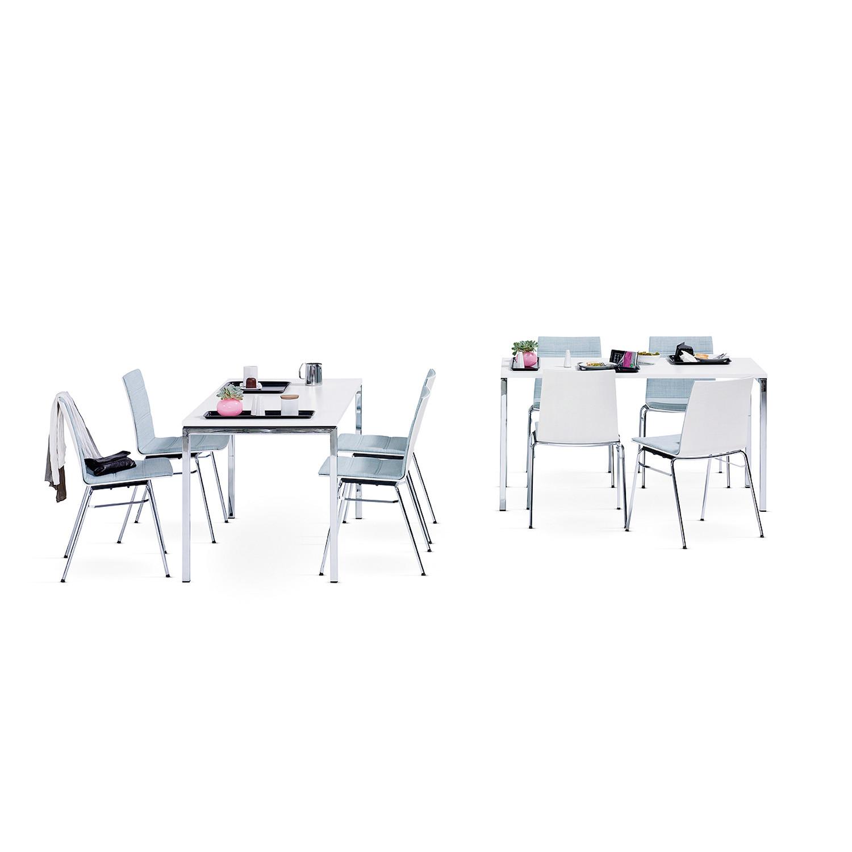 N.F.T. Folding Tables