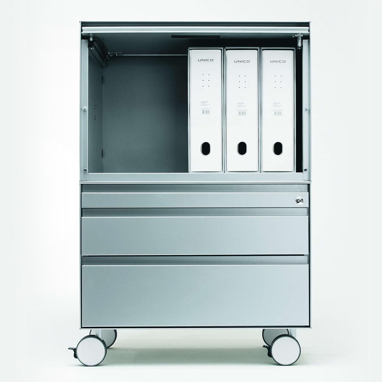 Nice Ped Office Storage on Castors