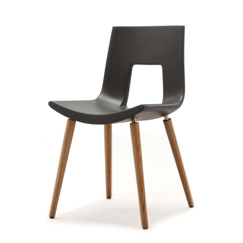 Nine Eighteen Chair by Tonon