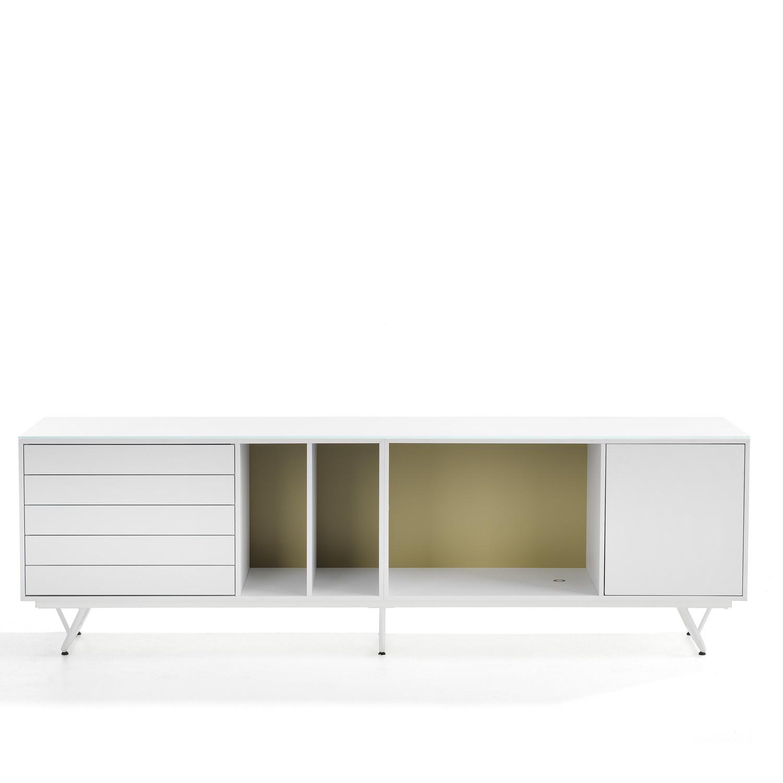 No. 5 Storage Cabinet