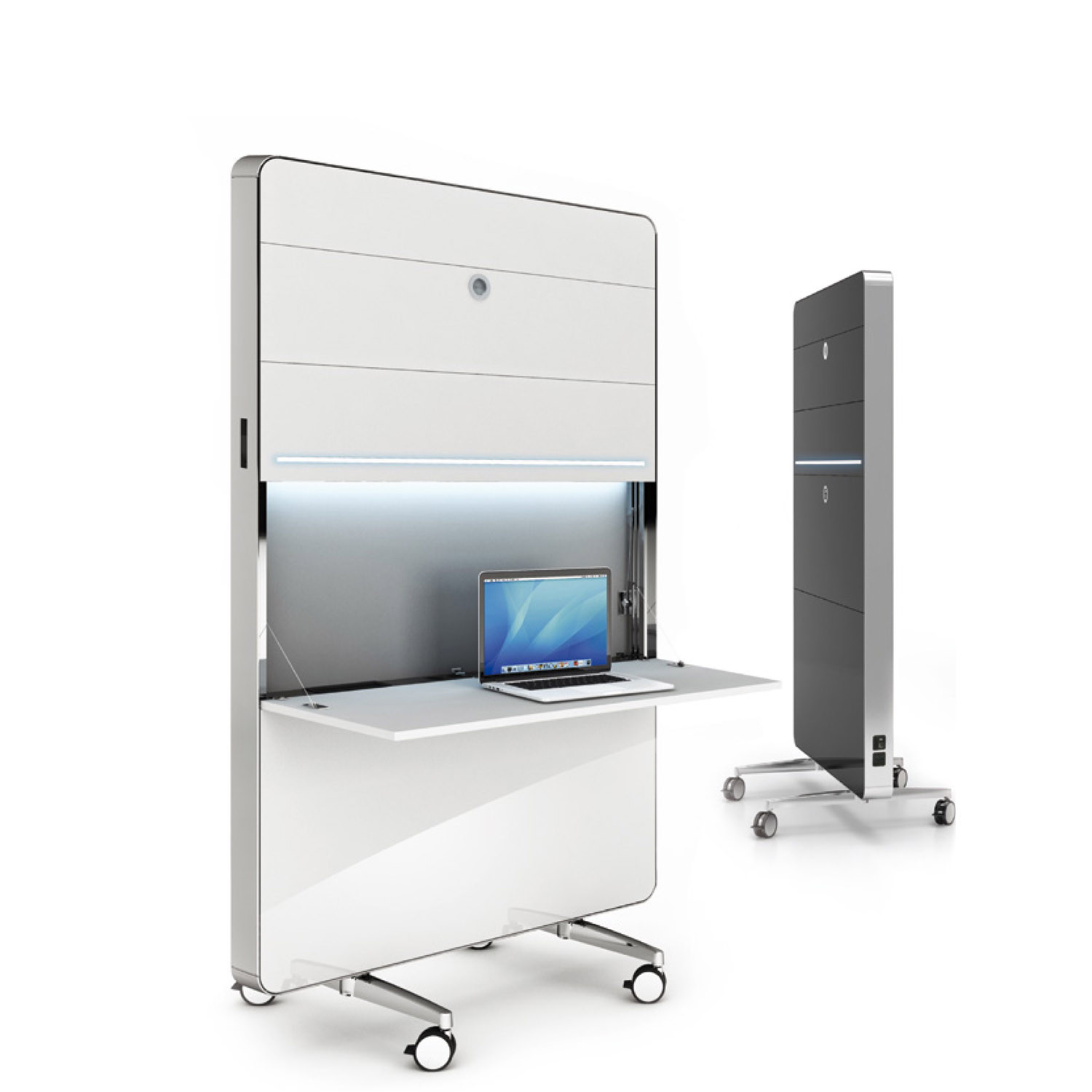 Nomado Mobile Workstations