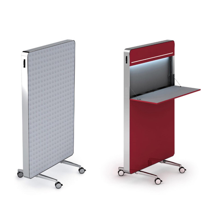 Nomado Folding Office Workstations