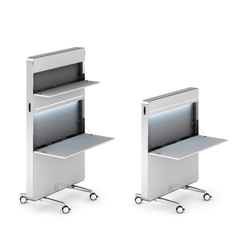 Nomado Sitting and Standing Desks