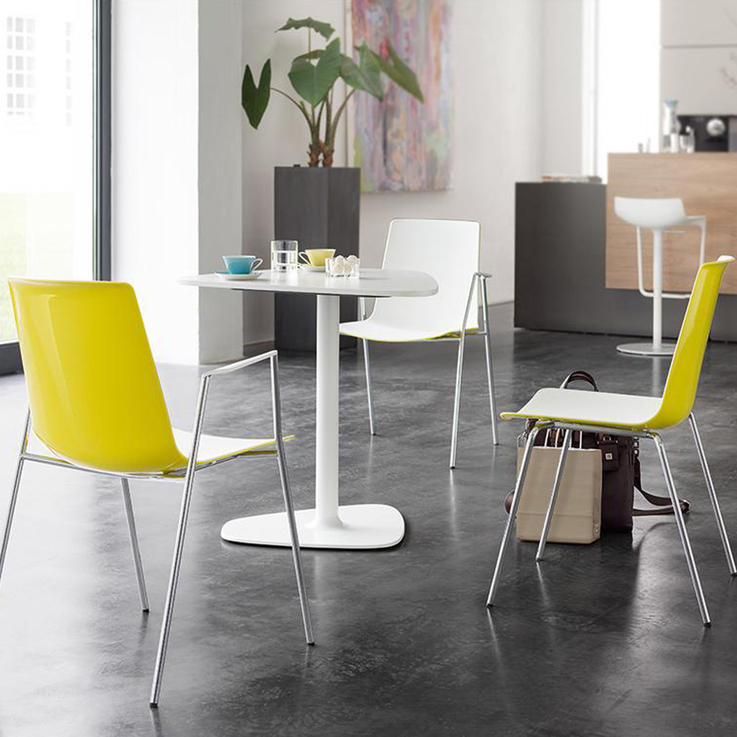 Nooi Cafe Chairs