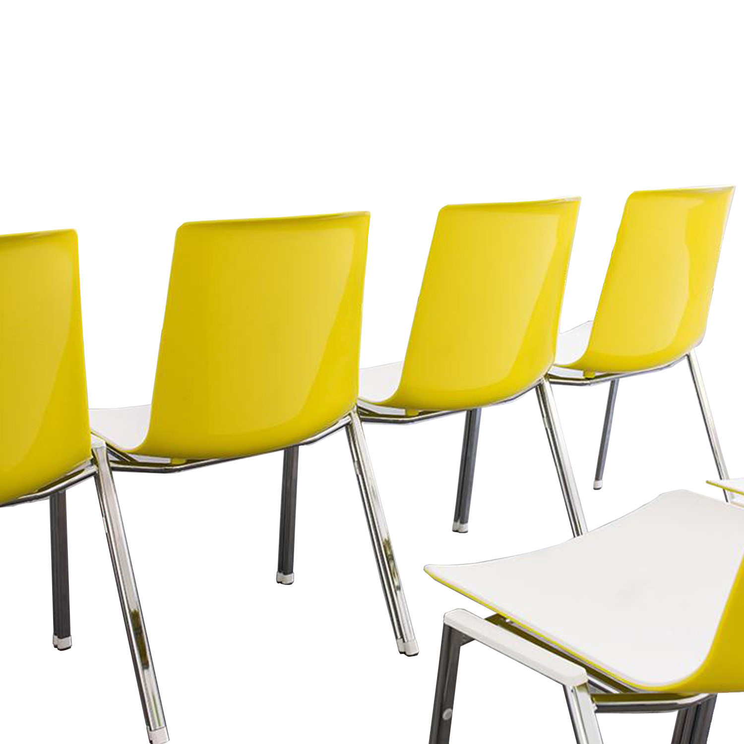 Nooi Linkable Chairs