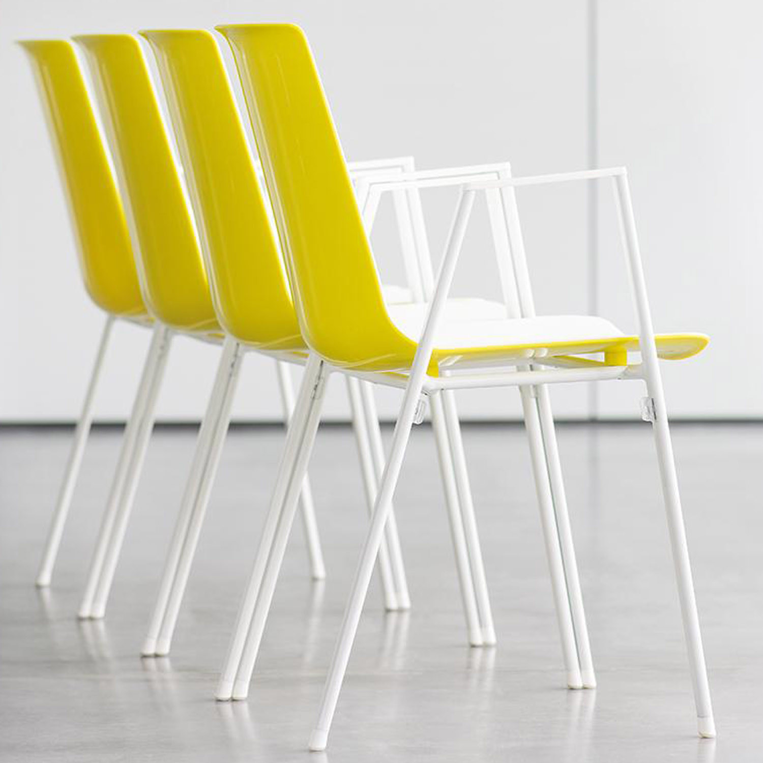 Nooi Chairs Linked Seating Solutions