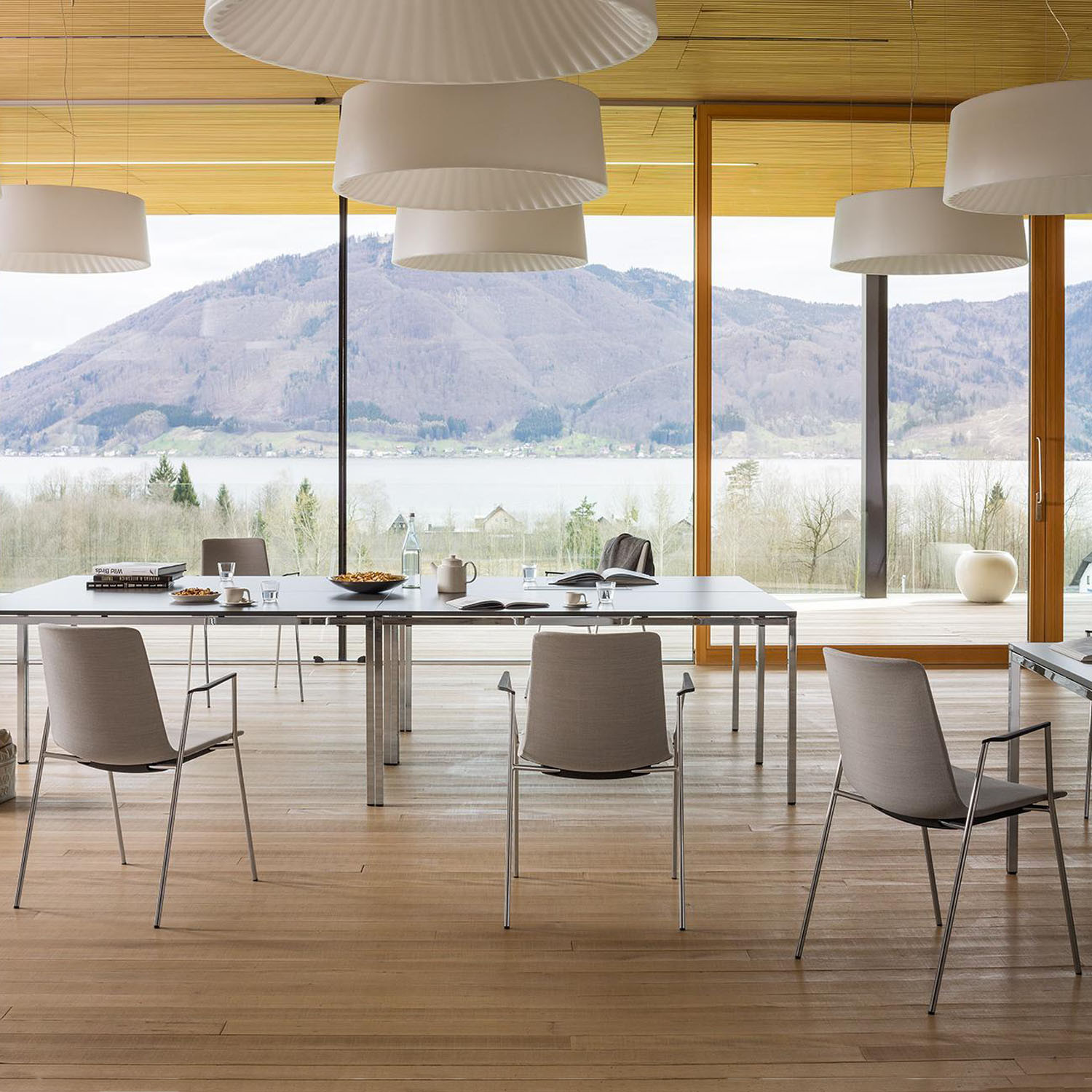 Nooi Dining Chairs