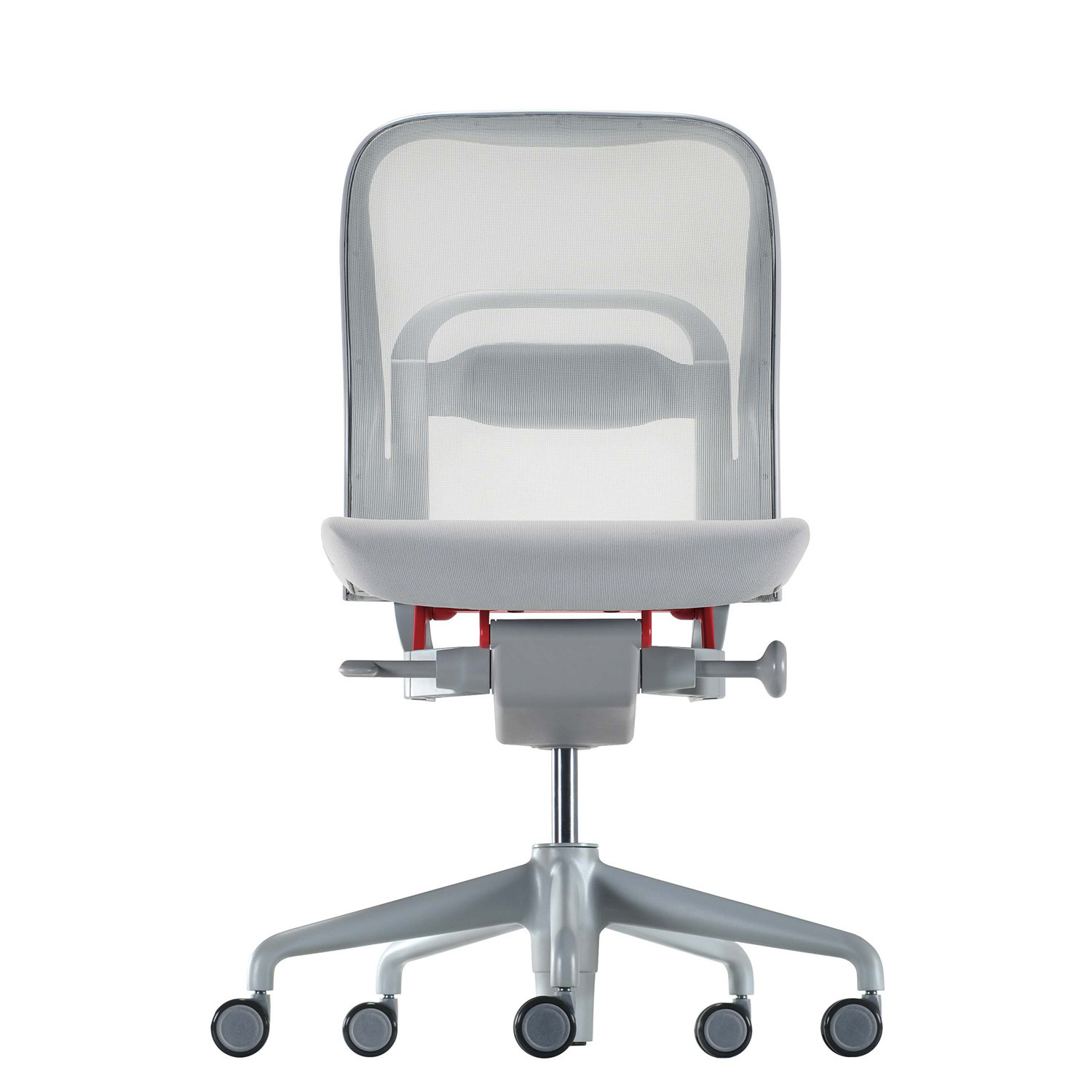Norma Ergonomic Chair with Mesh Backrest