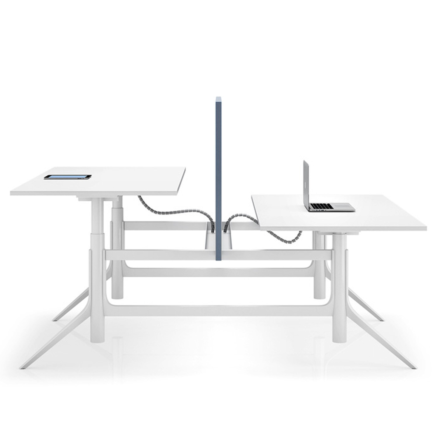 NoTable Bench Desk by ICF Spa