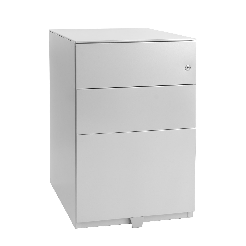 Note Personal Desk Storage Unit