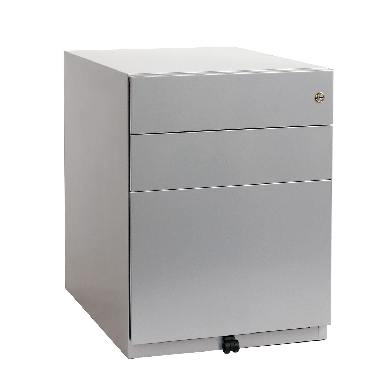 Note Mobile Desk Pedestal