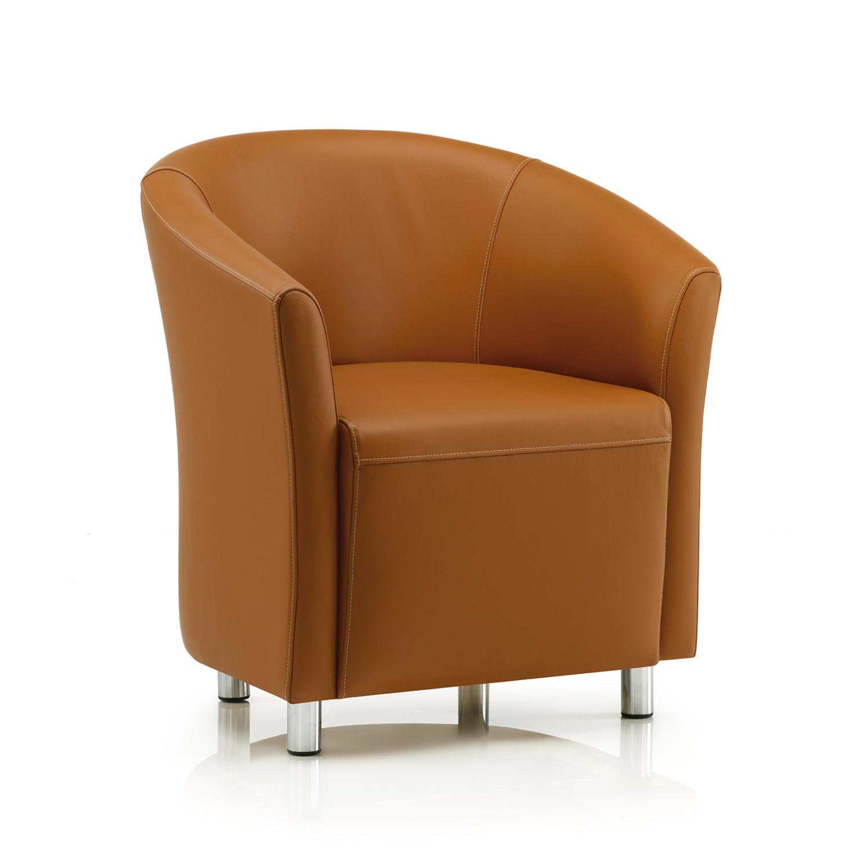 Nova Tub Chair Wheeled