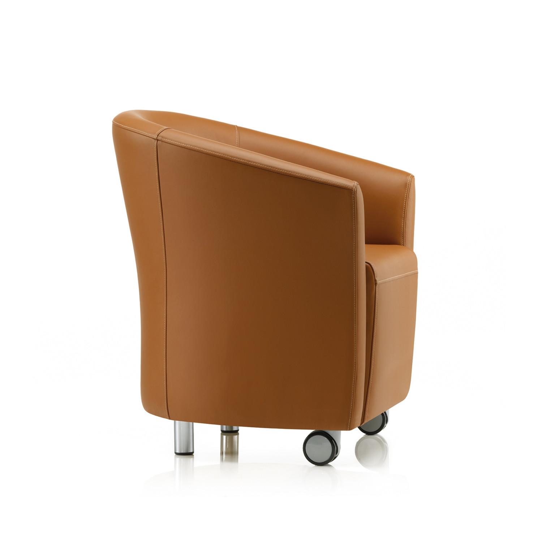Nova Tub Reception Chairs