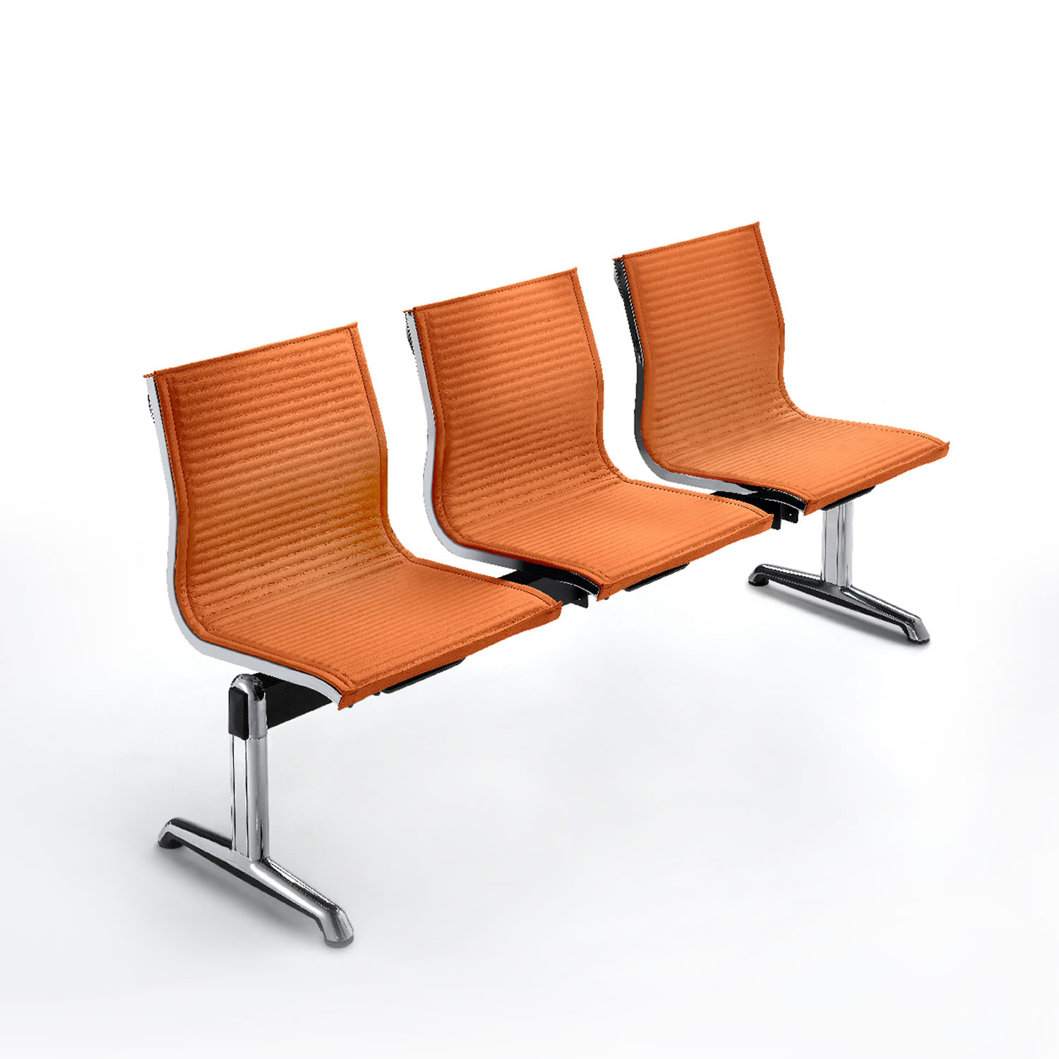 Nulite Modular Chairs without armrests