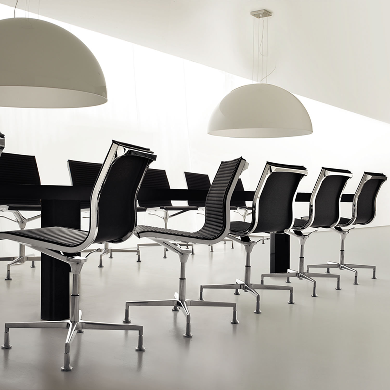 Nulite Executive Seating by Luxy
