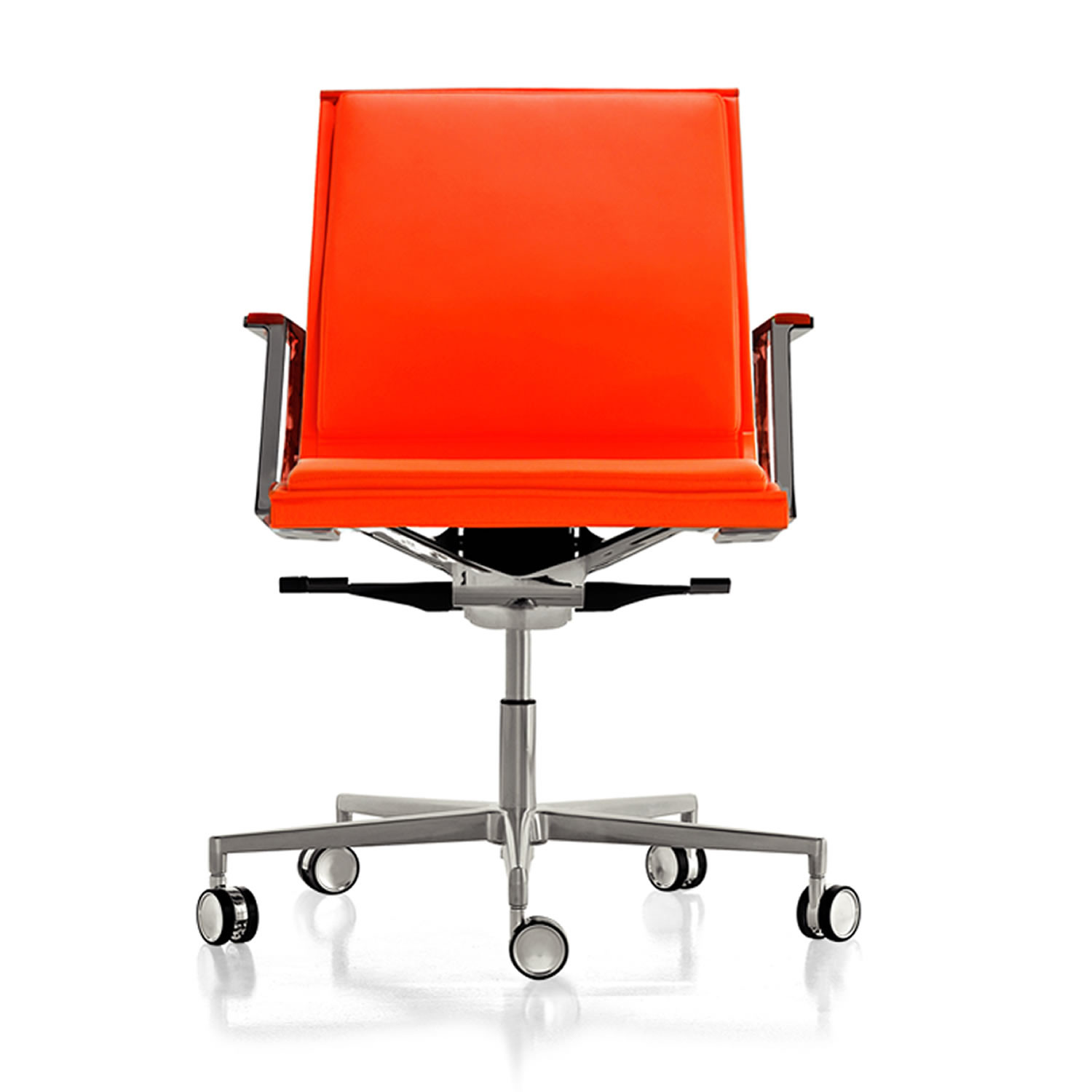 Nulite Chair with Medium Backrest
