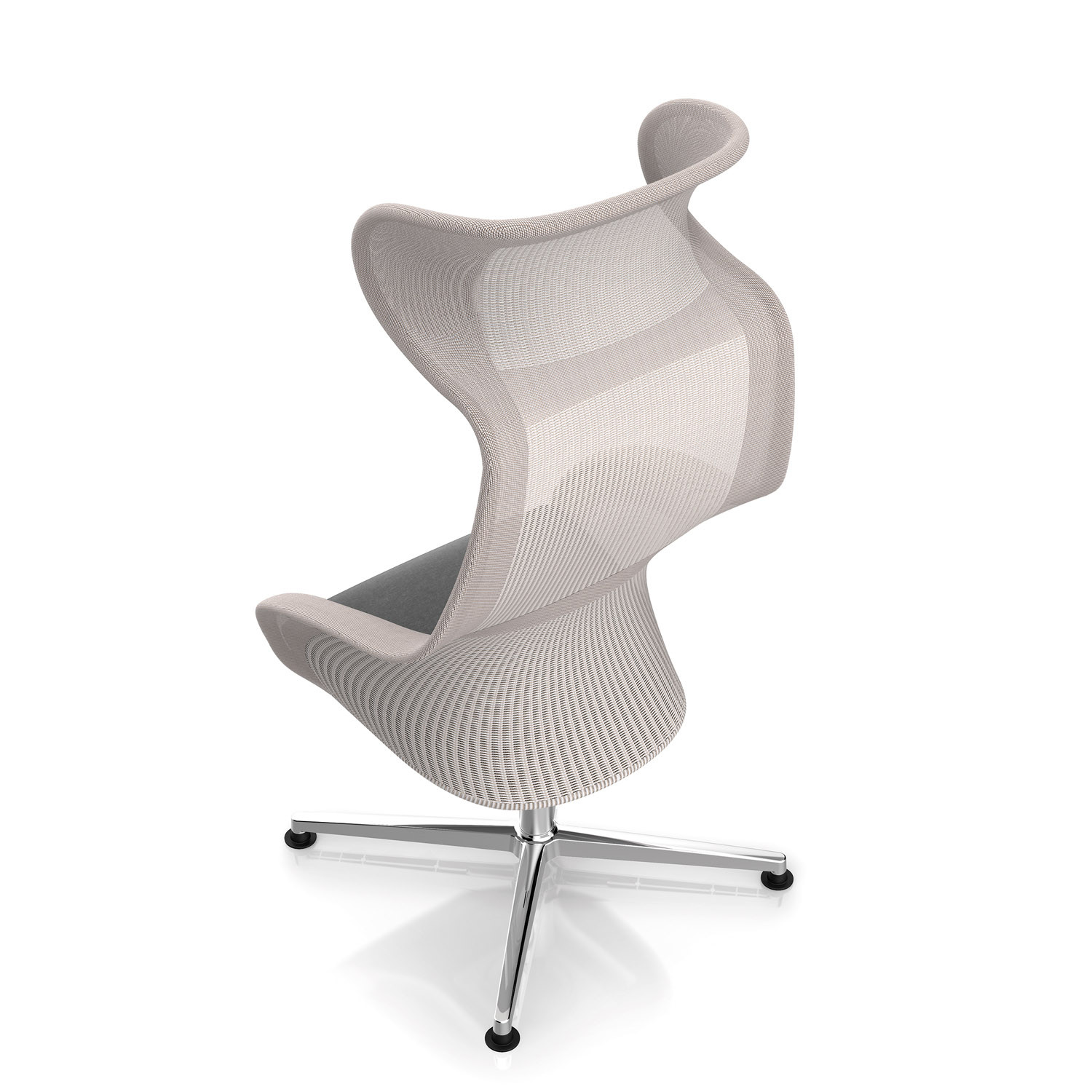 Oasis Mesh Back Ergonomic Chair