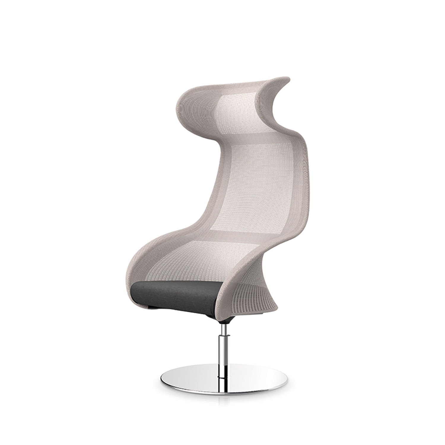 Oasis Office Chair by Martin Ballendat