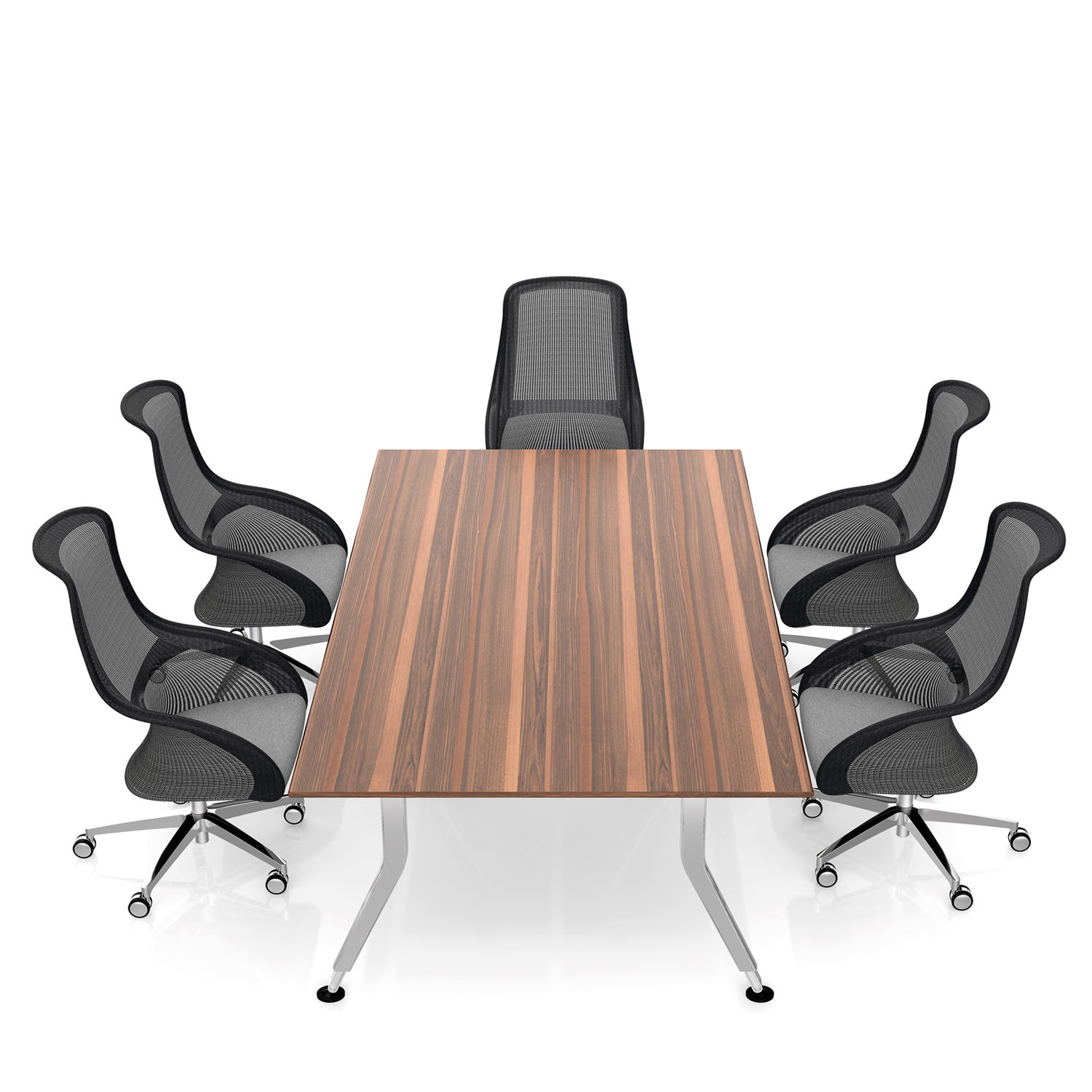 Oasis Office Meeting Chairs