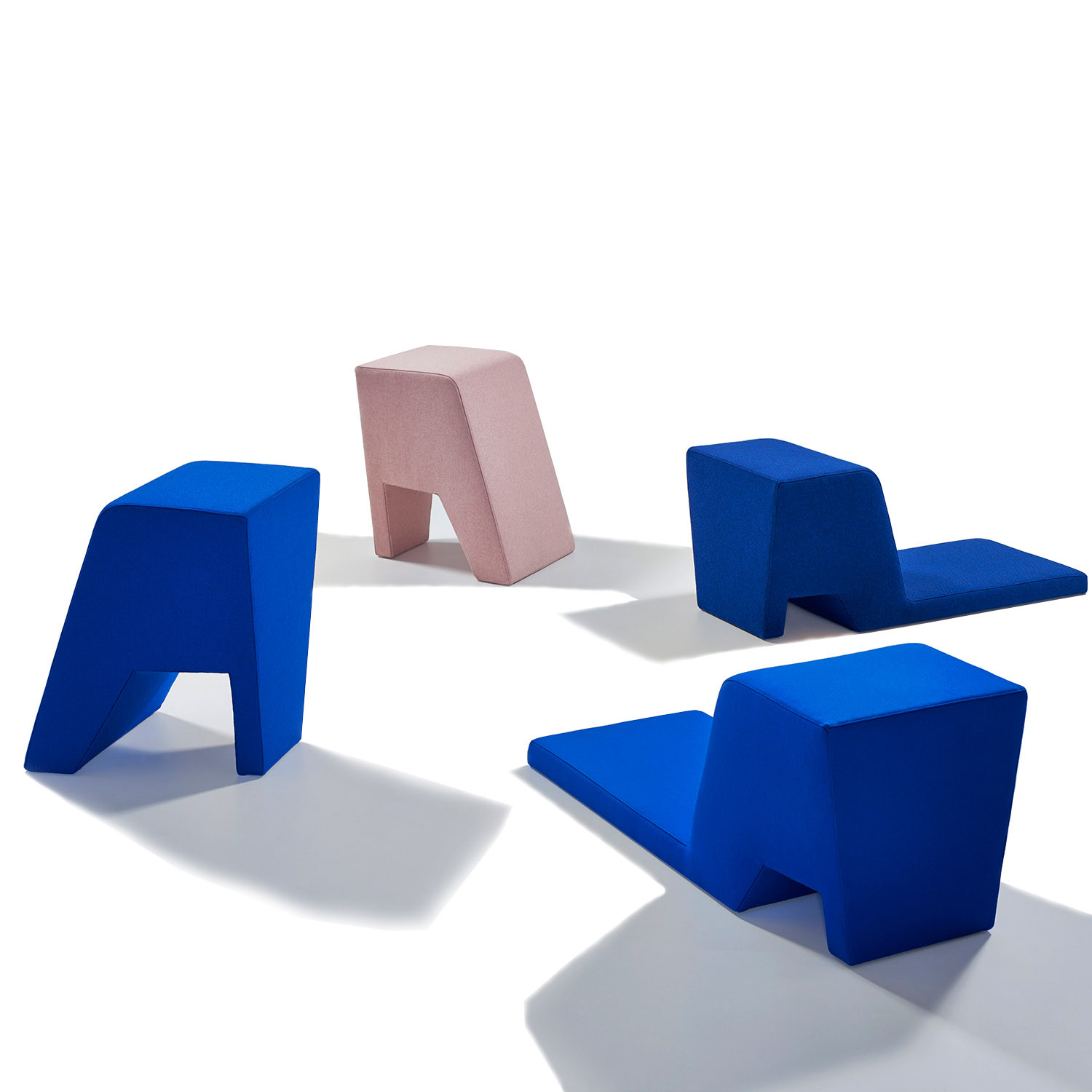 PROOFF OffSize Seating Series