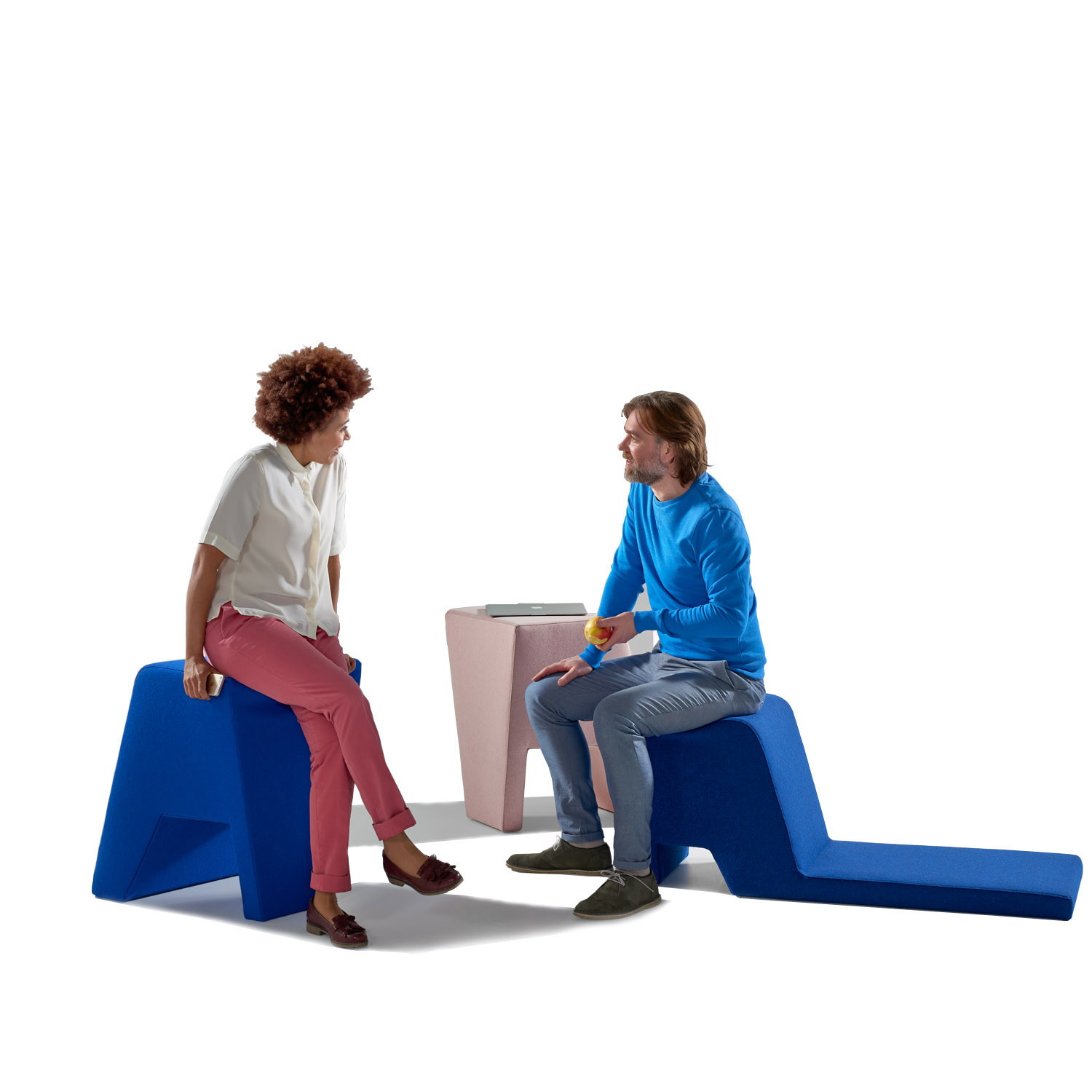 OffSize Informal Seating from PROOFF