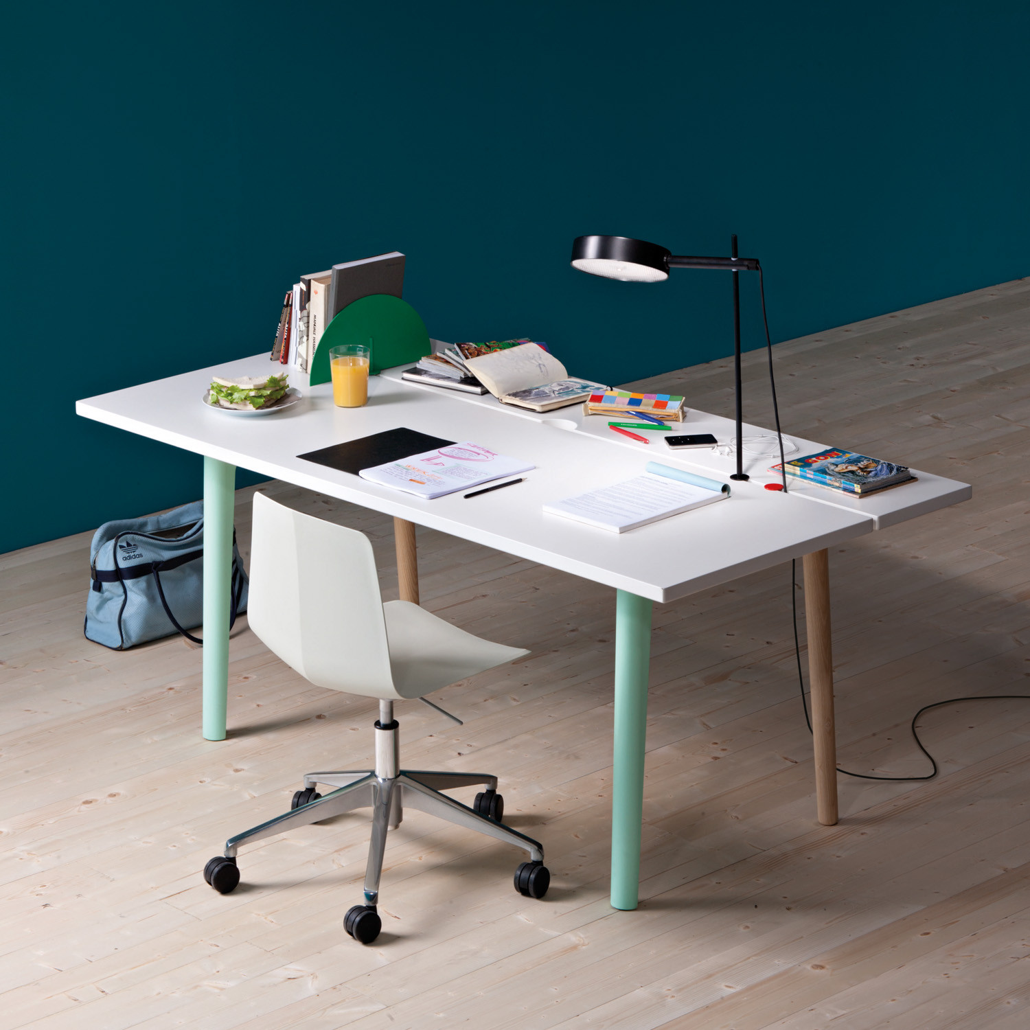 MaxDesign Offset Work Table