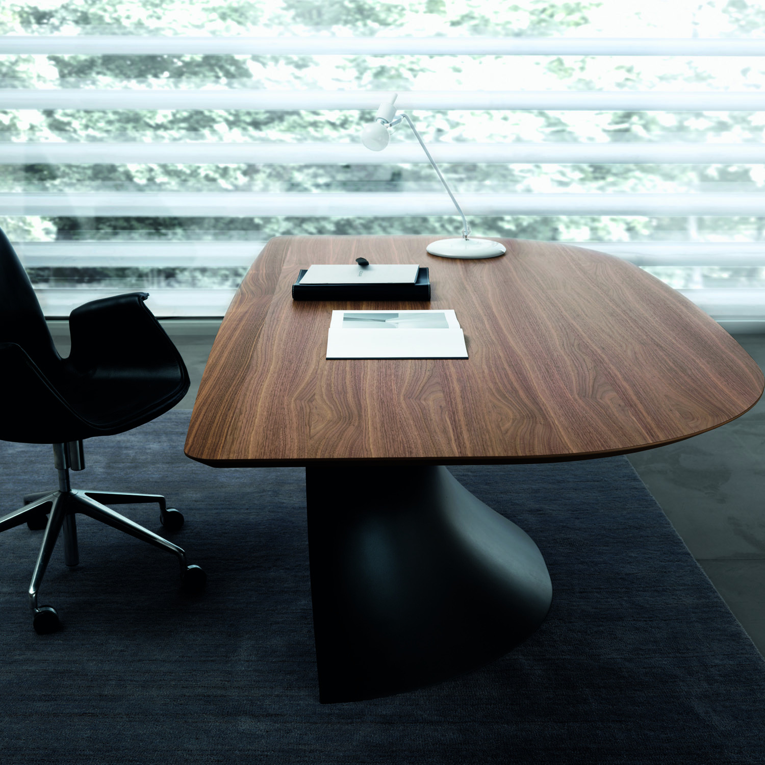 Ola Executive Desk from Apres