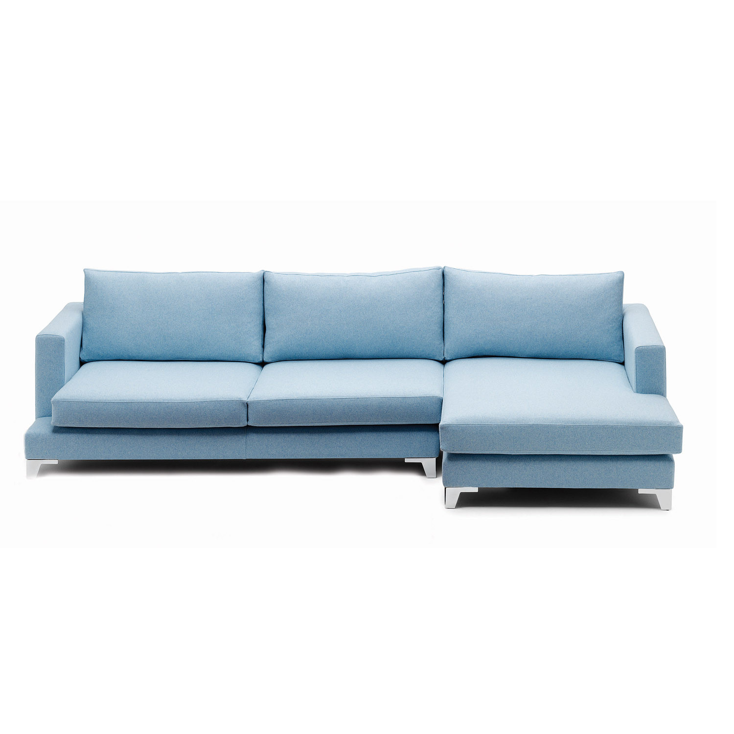 Olivia Sofa and Chaise