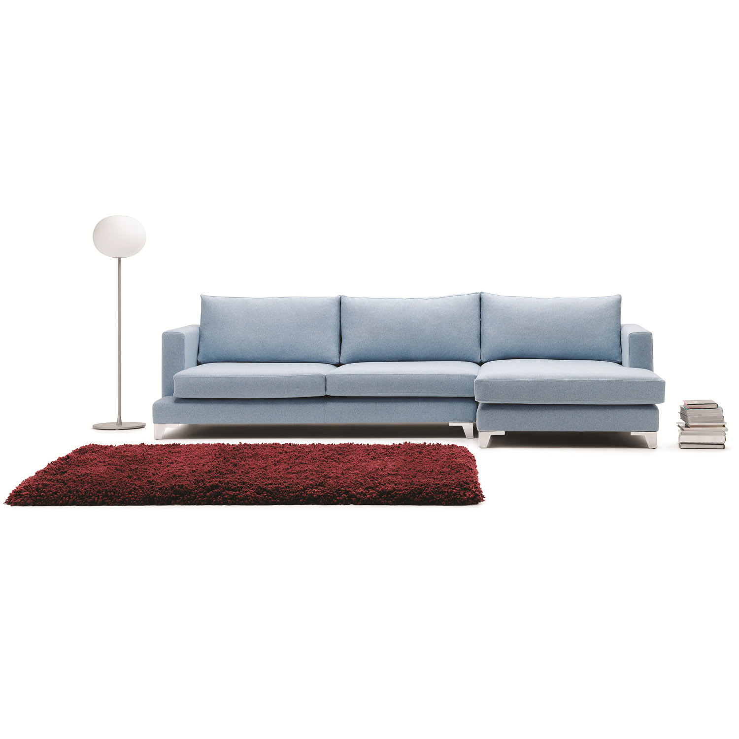 Olivia Sofa Soft Seating