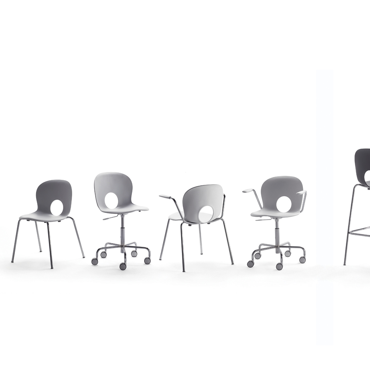 Olivia Office Chairs