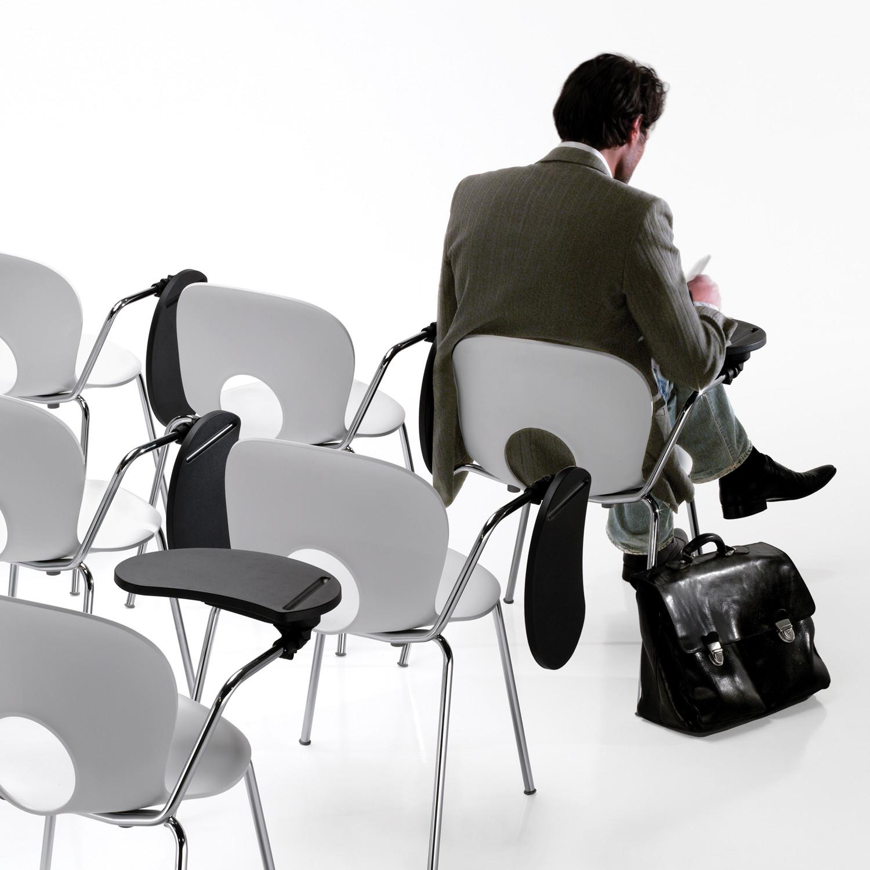 Olivia Waiting Chairs