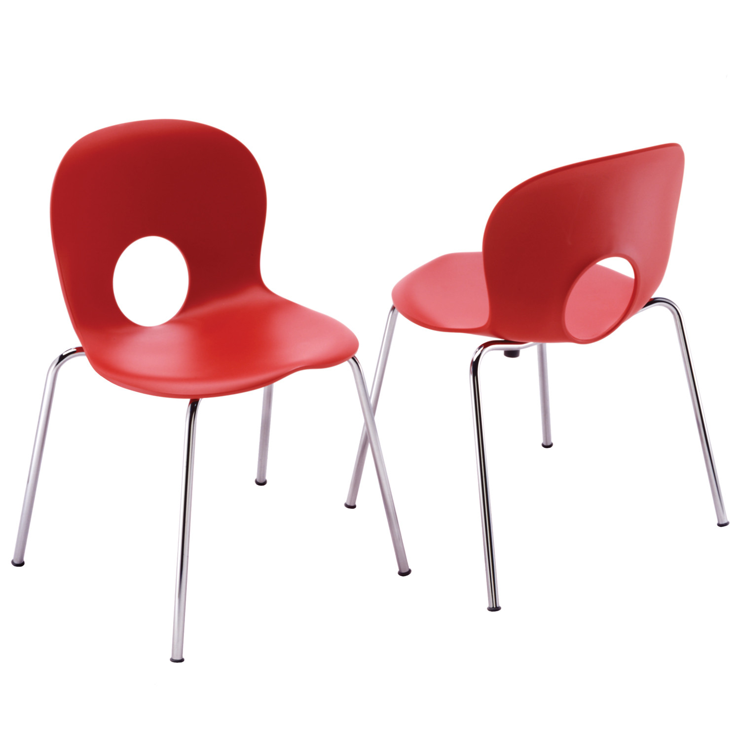 Olivia Breakout Chairs