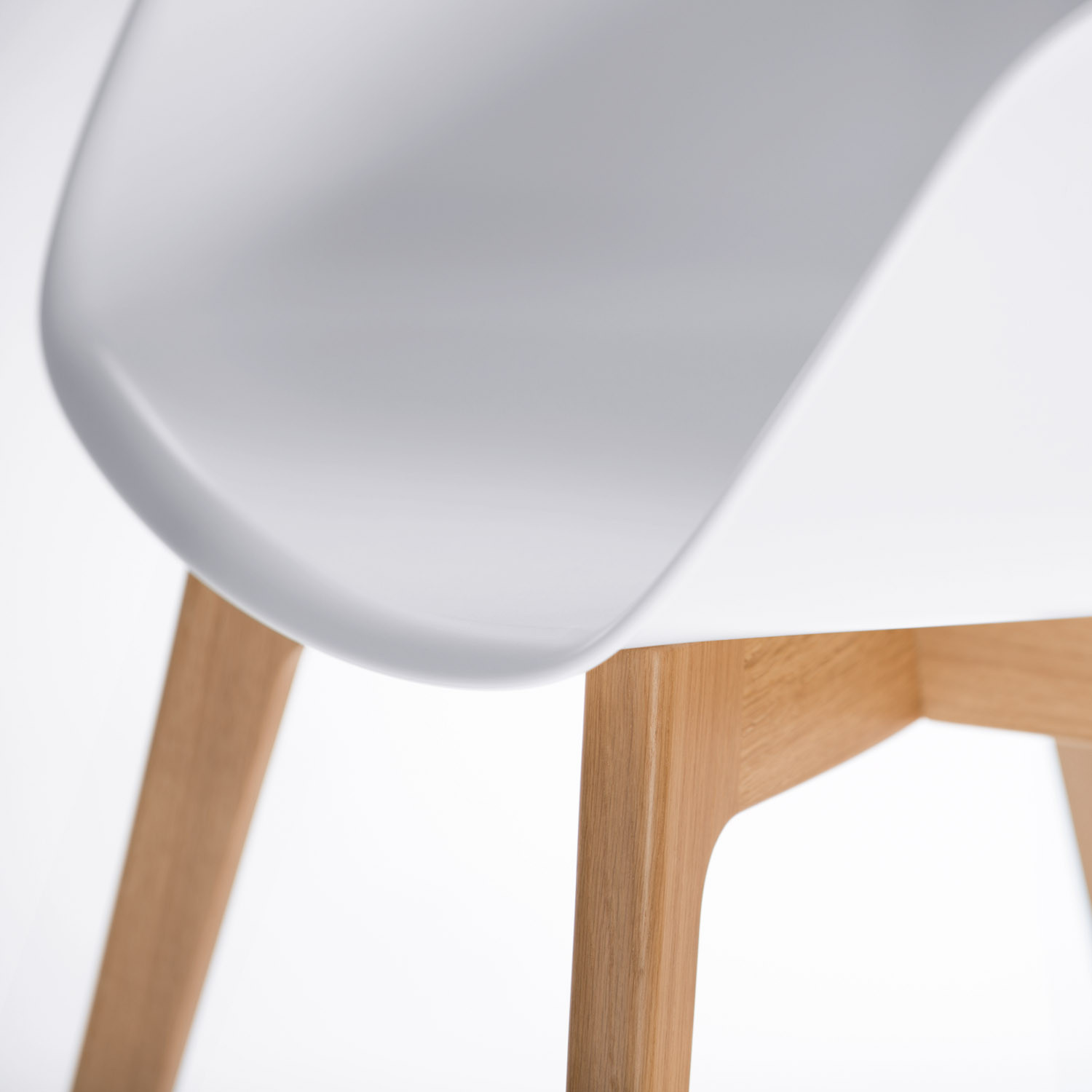 Sedus On Spot Chairs Seat Detail