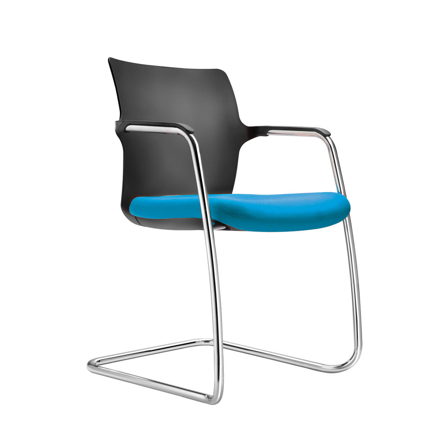 Connection One Meeting Cantilever Chair