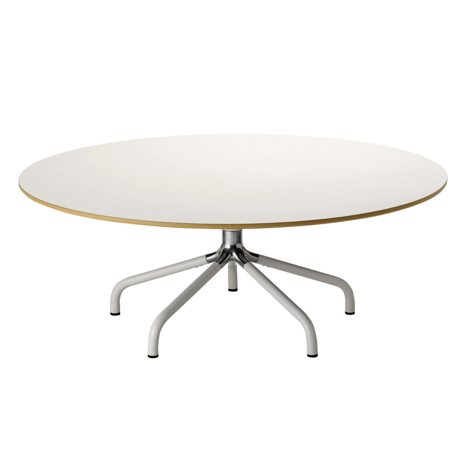 Ono Round Break Out Coffee Table