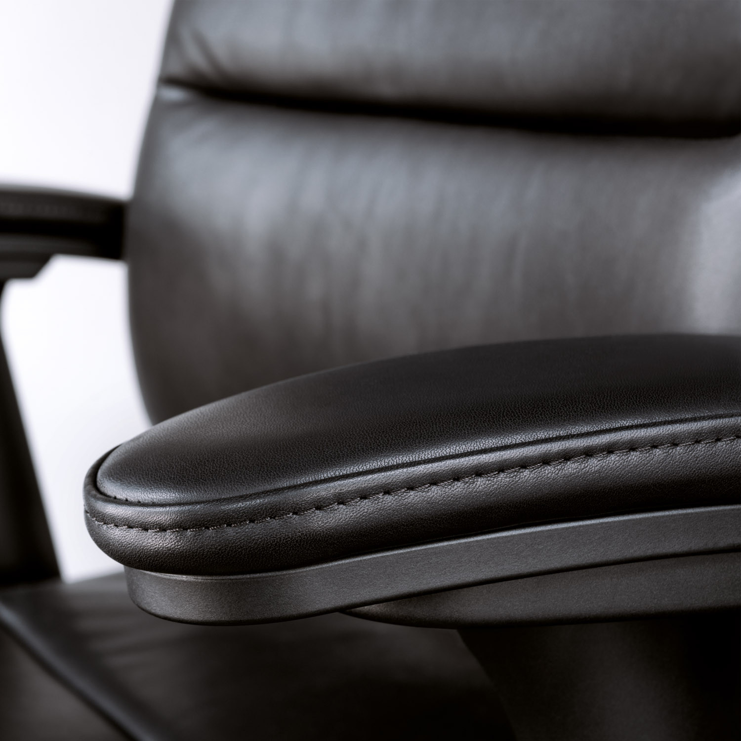Open Up Modern Classic Leather Upholstery