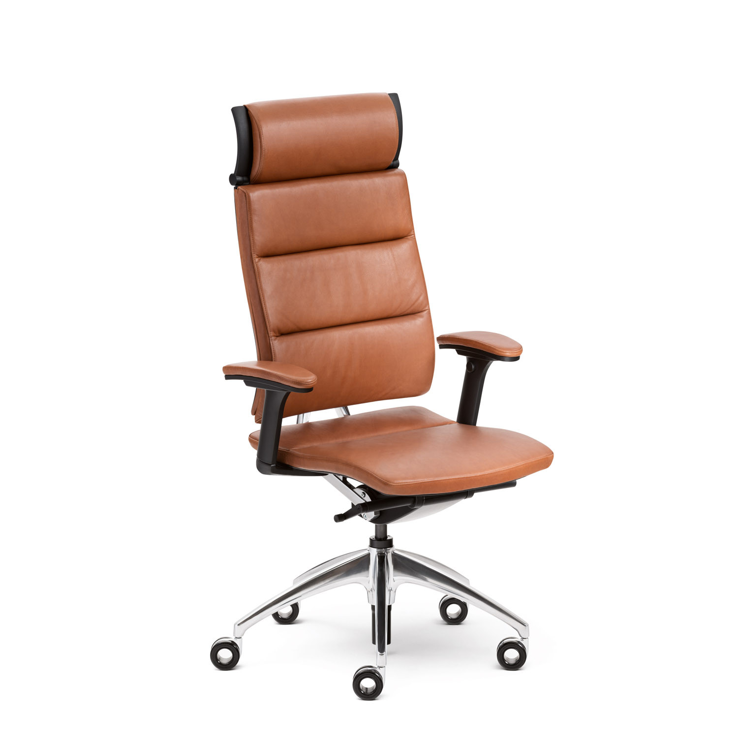 Open Up Modern Classic Executive Seating