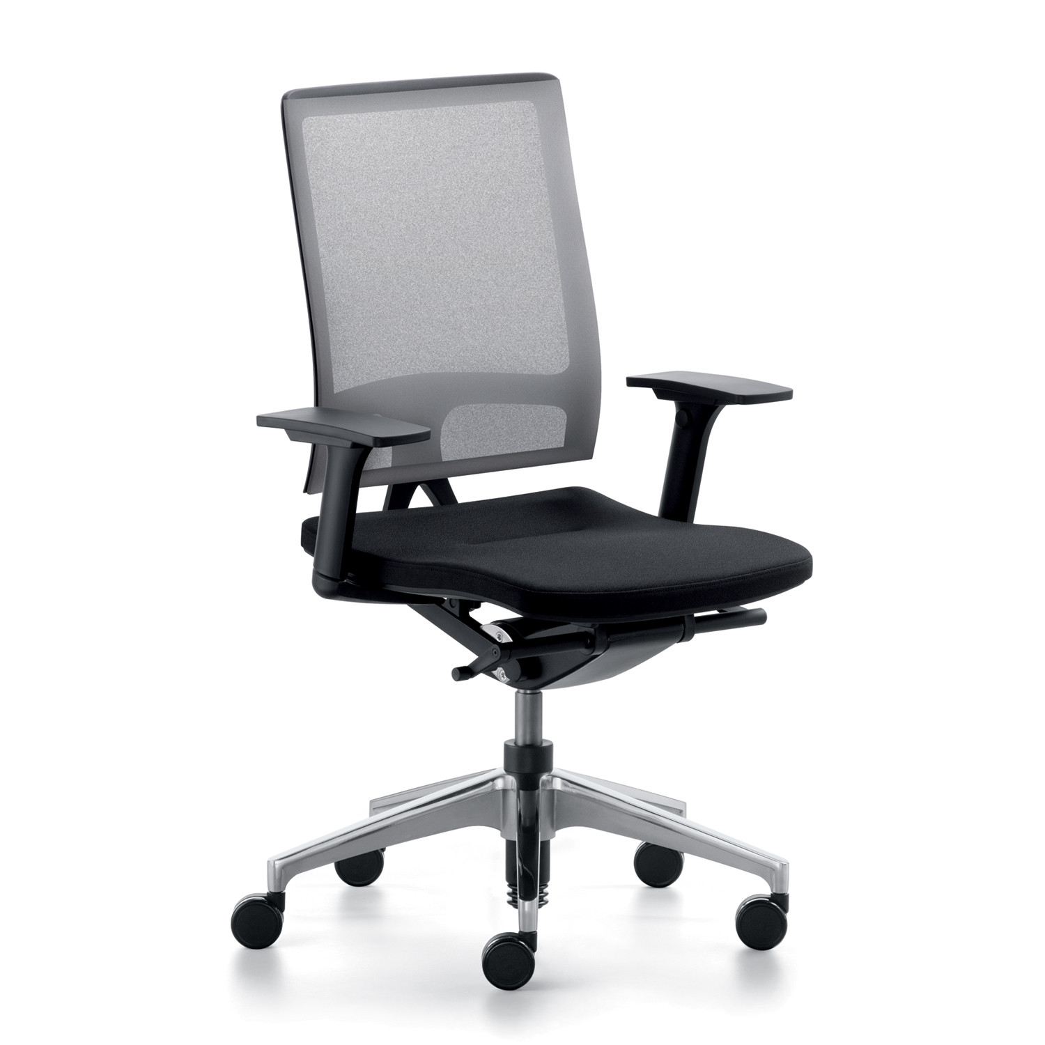 Open Mind Mesh Back Office Chair