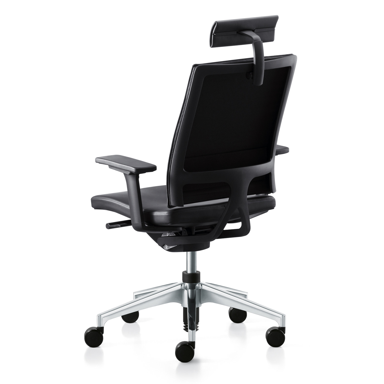 Open Mind Executive Chair with headrest