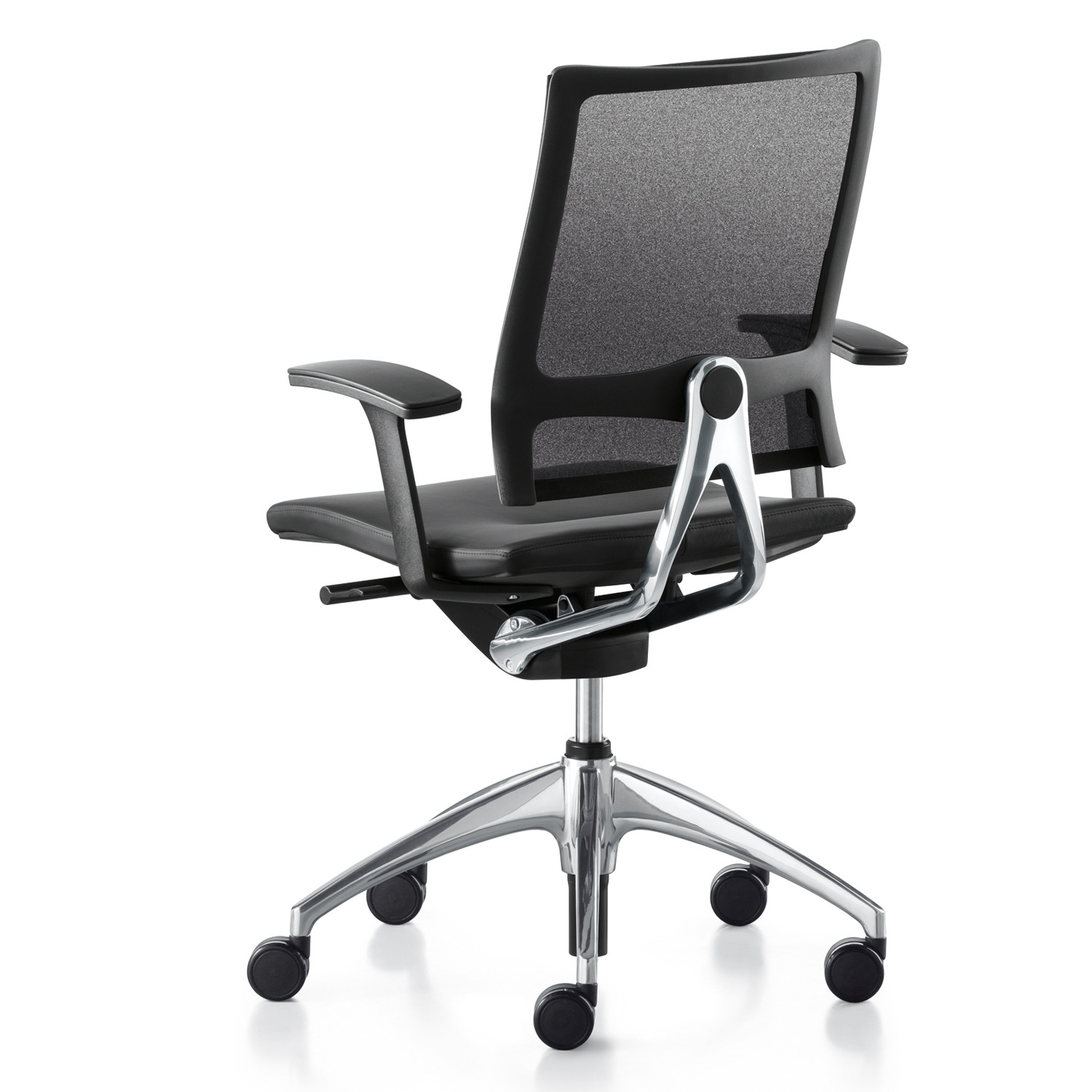 Open Up Ergonomic Mesh Back Chair