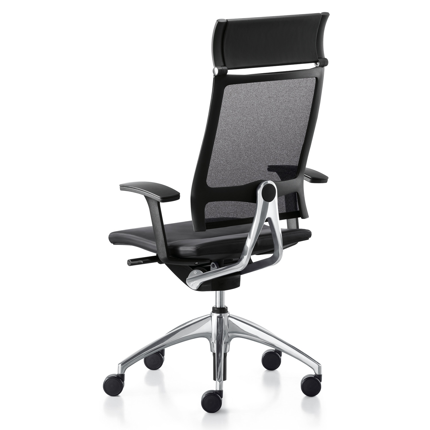 Open Up Executive Office Chair