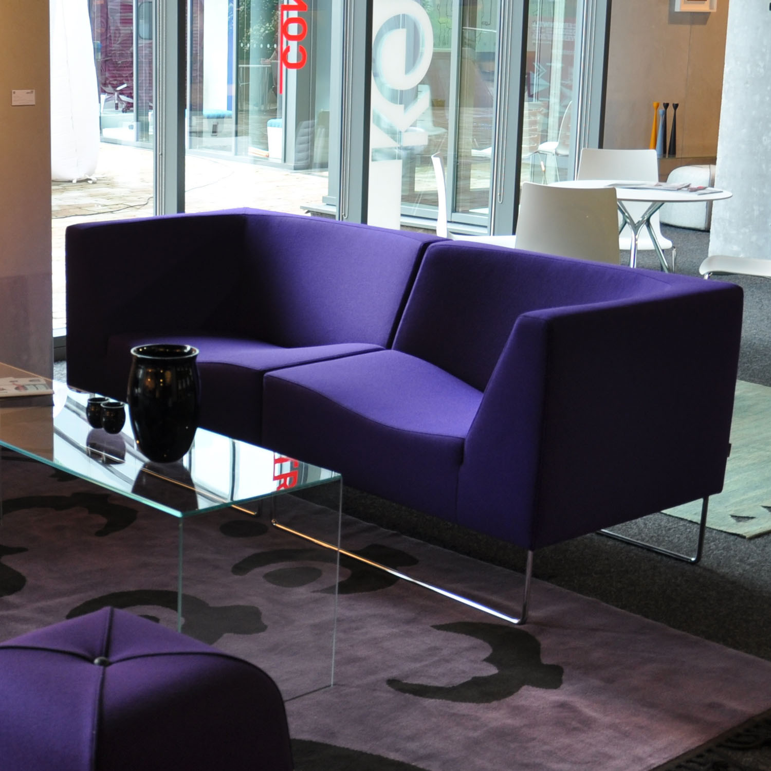 Opera Modular Lounge Seating