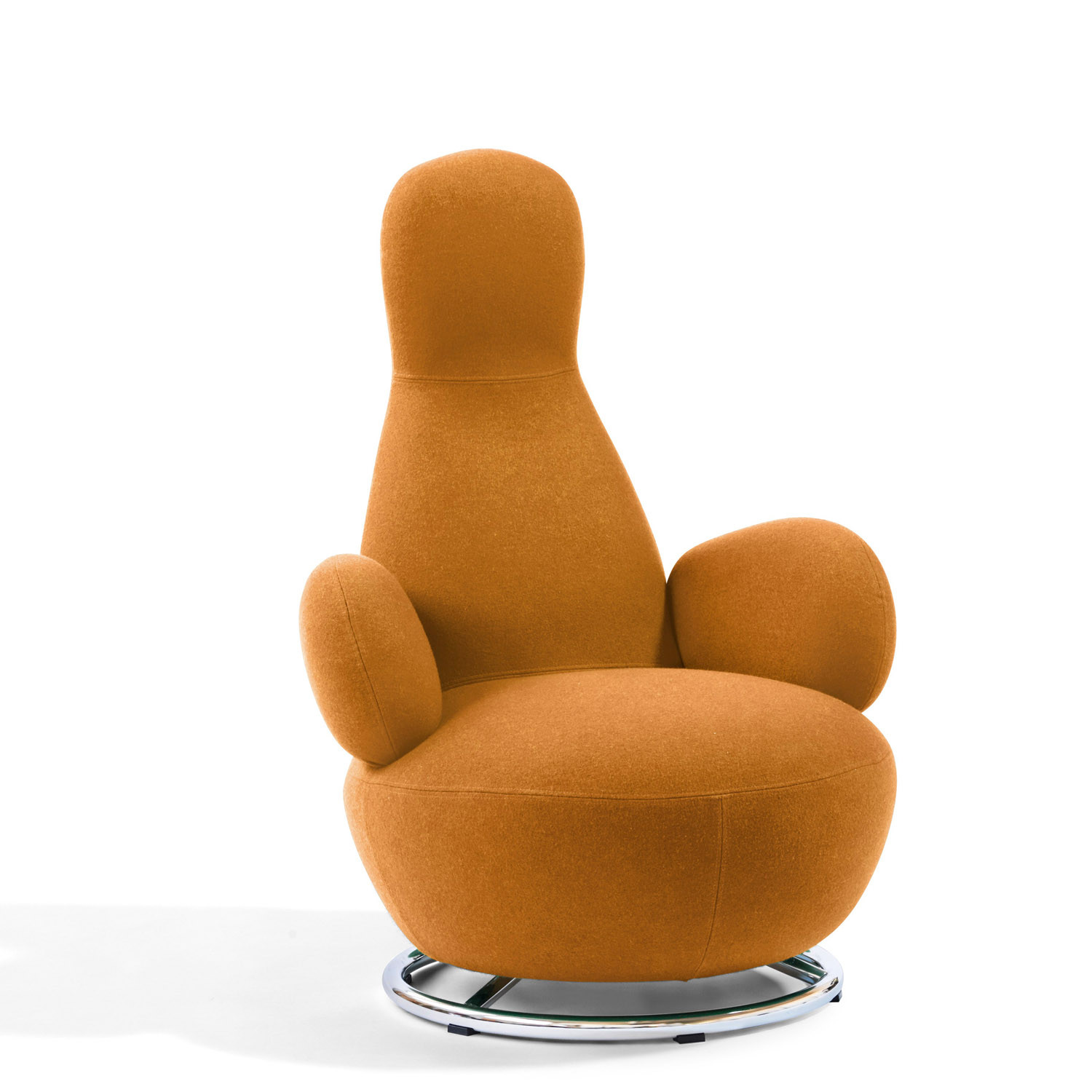 Oppo Swivel Armchair O50A from Bla Station