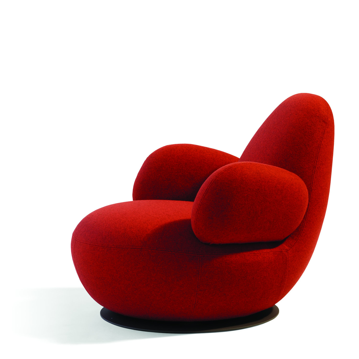 O52A Oppo Swivel Chair