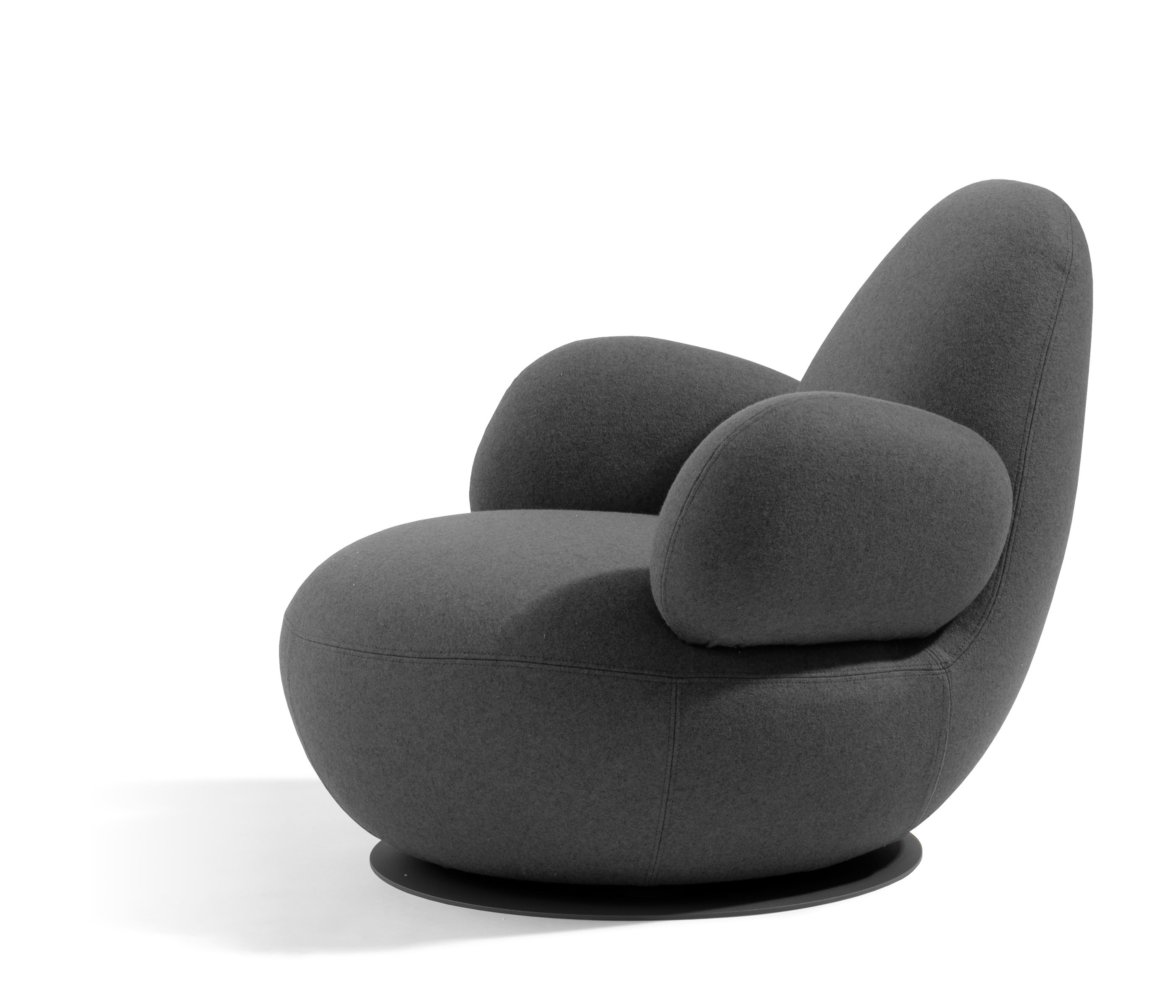 Oppo Swivel Breakout Seating O52A